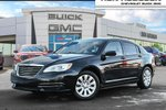 This Black 4 door LX Sedan features  a Automatic transmission, a  2.4L  I 4 engine, and has 92220 kilometres on it.