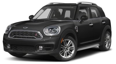 2018 MINI COUNTRYMAN in Richmond, British Columbia