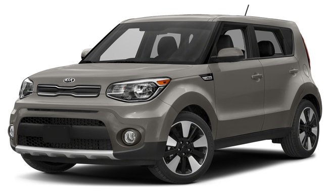 2018 Kia Soul in Langley, British Columbia