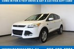 This White 4 door SE SUV features a Gray interior a 6 Spd Automatic transmission, a  NoneL  I 4 engine, and has 76469 kilometres on it.