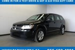 This Black 4 door CVP/SE Plus SUV features a Black interior a 4 Spd Automatic transmission, a  2.4L  I 4 engine, and has 77144 kilometres on it.