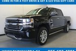 This Black 4 door High Country Pickup features a Black interior a 8 Spd Automatic transmission, a  5.3L  V 8 engine, and has 9000 kilometres on it.