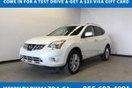 This White 4 door - SUV features  a CVT transmission, a  2.5L  I 4 engine, and has 94306 kilometres on it.
