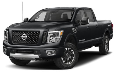 2016 Nissan Titan XD in Richmond, British Columbia