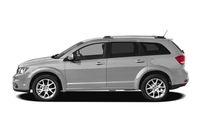 2011 Dodge Journey in Moose Jaw, Saskatchewan