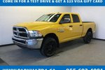 This Yellow 4 door ST Pickup features a Grey interior a Automatic transmission, a  NoneL  None 8 engine, and has 19101 kilometres on it.