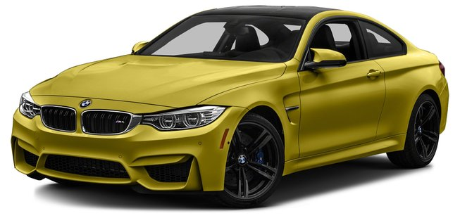 2016 BMW M4 in Richmond, British Columbia
