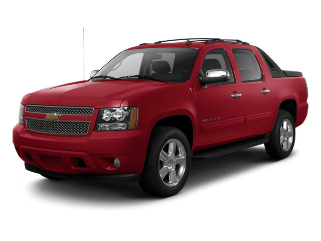 Photo of this 2013 Chevrolet Avalanche