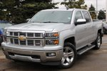 This Silver 4 door LTZ Pickup features  a Automatic transmission, a  NoneL  V 8 engine, and has 145888 kilometres on it.