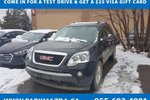 This Black 4 door SLE SUV features  a 6 Spd Automatic transmission, a  3.6L  V 6 engine, and has 170869 kilometres on it.