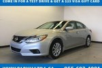This Silver 4 door - Sedan features a Grey interior a CVT transmission, a  2.5L  I 4 engine, and has 47700 kilometres on it.