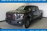 This Grey 4 door - Pickup features  a 6 Spd Automatic transmission, a  5.0L  V 8 engine, and has 14186 kilometres on it.
