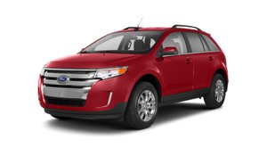 2013 Ford Edge for sale in Edmonton
