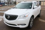 This White 4 door Premium SUV features a Black interior a 6 Spd Automatic transmission, a  3.6L  V 6 engine, and has 4 kilometres on it.