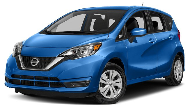 2017 Nissan Versa Note in Richmond, British Columbia