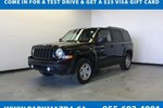 This Black 4 door Sport/North SUV features a Gray interior a Automatic transmission, a  2.4L  I 4 engine, and has 52000 kilometres on it.