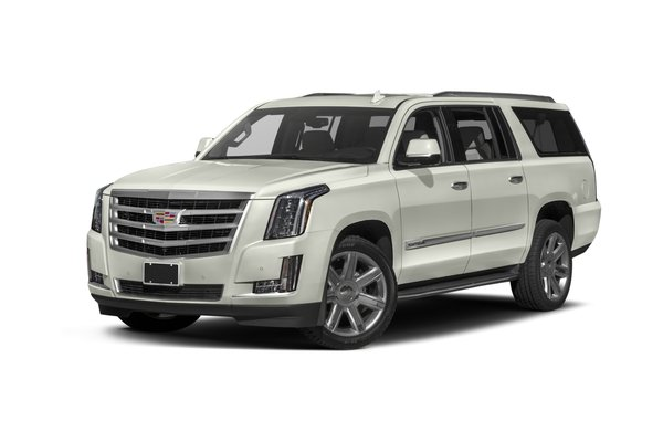 2017 Cadillac Escalade ESV Base