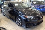 This Black 4 door 5dr Hatchback BSM, Starter, Window Tint, 3M Hatchback features a Black interior a CVT transmission, a  1.8L  I 4 engine, and has 0 kilometres on it.
