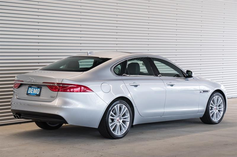2018 Jaguar XF for sale in Richmond, British Columbia