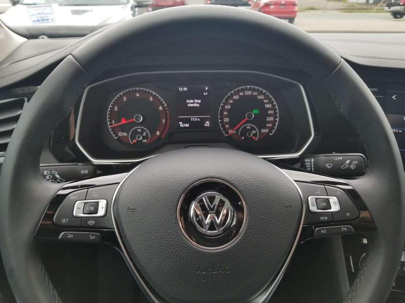 2019 Volkswagen Jetta for sale in Sydney, Nova Scotia