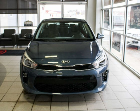 2018 Kia Rio for sale in Brandon, Manitoba