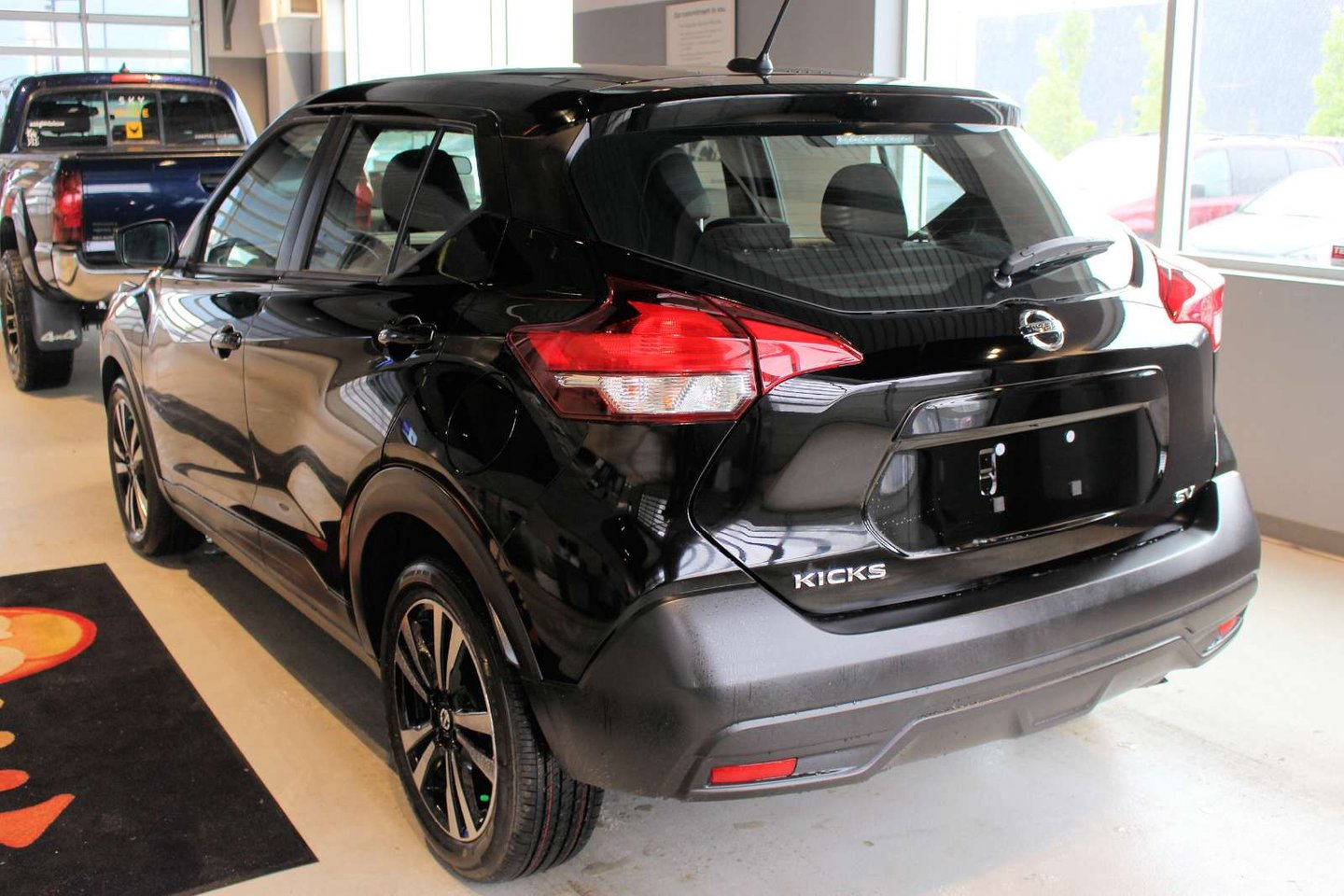 2019 Nissan Qashqai SL for sale in Spruce Grove, Alberta