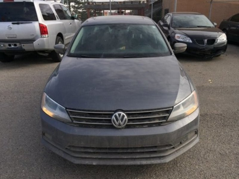 2015 Volkswagen Jetta Sedan for sale in Calgary, Alberta