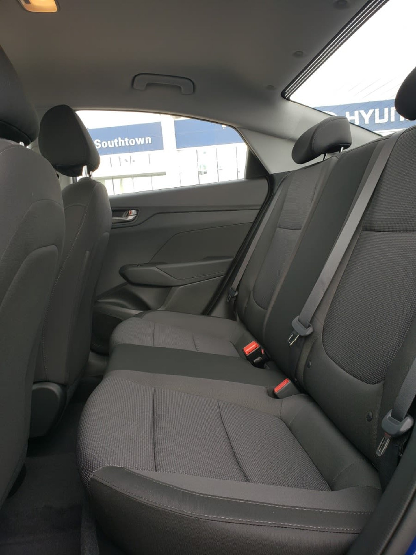 2019 Hyundai Accent Essential w/Comfort Package for sale in Edmonton, Alberta
