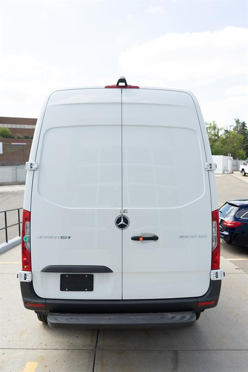 2019 Mercedes-Benz Sprinter Cargo Van for sale in Calgary, Alberta