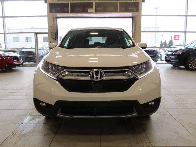 2019 Honda CR-V for sale in Red Deer, Alberta