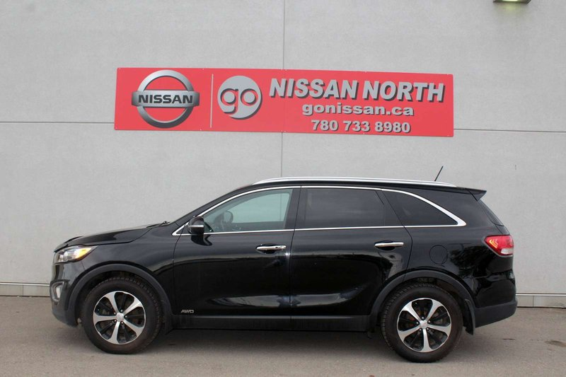 2016 Kia Sorento for sale in Edmonton, Alberta