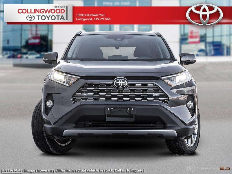 2019 Toyota RAV4 for sale in Collingwood, Ontario