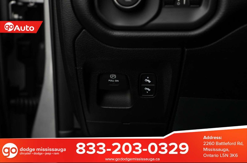 2019 Ram 1500 for sale in Mississauga, Ontario