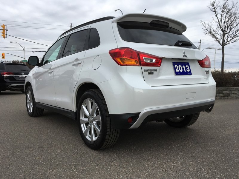 2013 Mitsubishi RVR for sale in Thunder Bay, Ontario