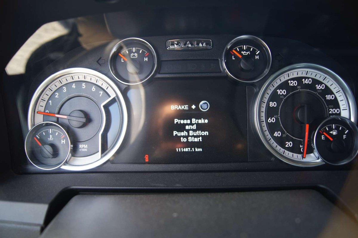 2014 Ram 1500 for sale in Yellowknife, Northwest Territories