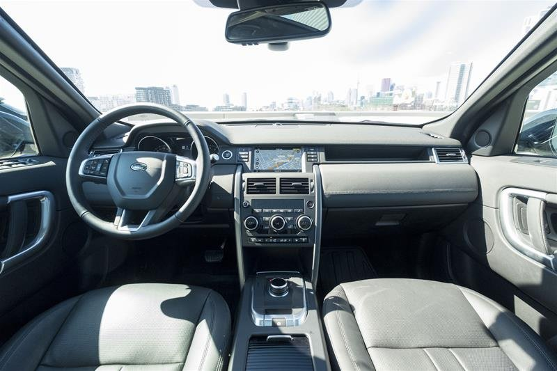 2019 Land Rover Discovery Sport for sale in Toronto, Ontario