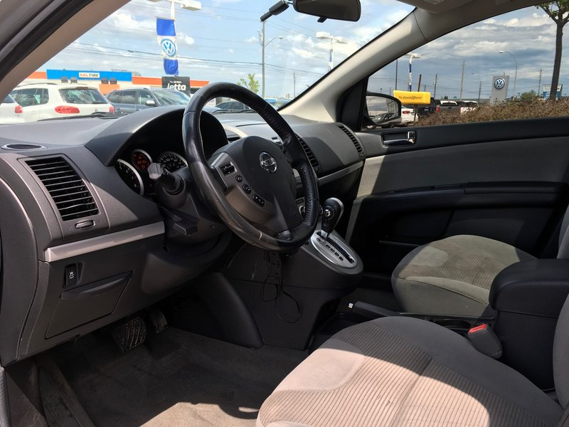 2012 Nissan Sentra for sale in Thunder Bay, Ontario