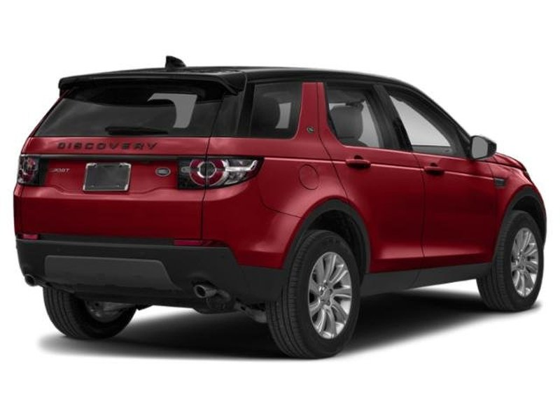 2019 Land Rover Discovery Sport for sale in Quebec, Quebec