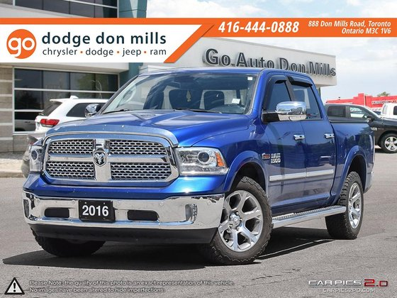 2016 Ram 1500 for sale in Toronto, Ontario