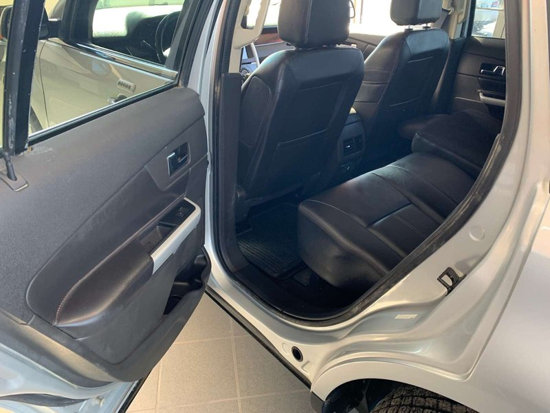 2014 Ford Edge for sale in Winnipeg, Manitoba