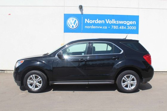 2010 Chevrolet Equinox for sale in Edmonton, Alberta