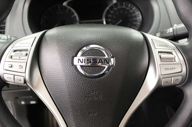 2018 Nissan Altima for sale in Edmonton, Alberta