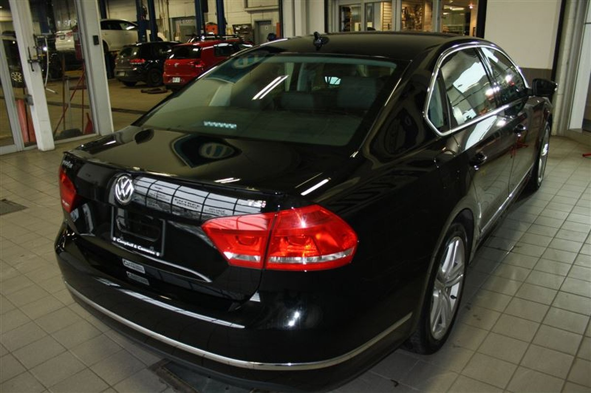 2015 Volkswagen Passat for sale in Lasalle, Quebec