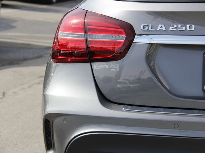 2019 Mercedes-Benz GLA for sale in Kamloops, British Columbia