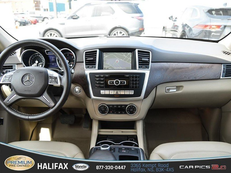 2013 Mercedes-Benz M-Class for sale in Halifax, Nova Scotia