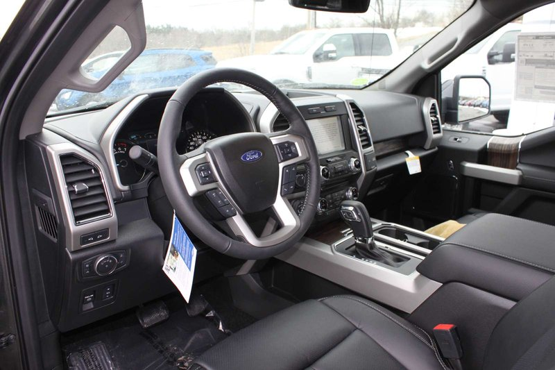 2018 Ford F-150 for sale in Bridgewater, Nova Scotia