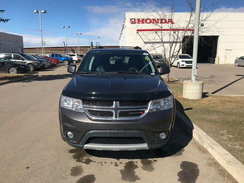 2016 Dodge Journey for sale in Red Deer, Alberta