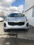 2017 Kia Sportage for sale in Calgary, Alberta