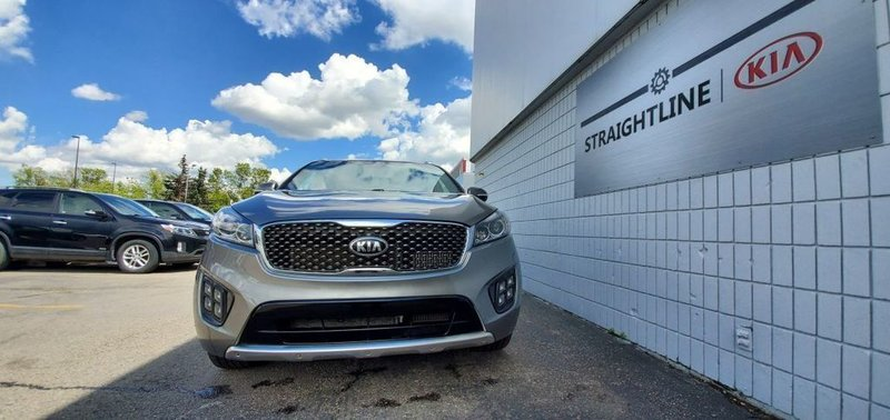 2016 Kia Sorento for sale in Calgary, Alberta
