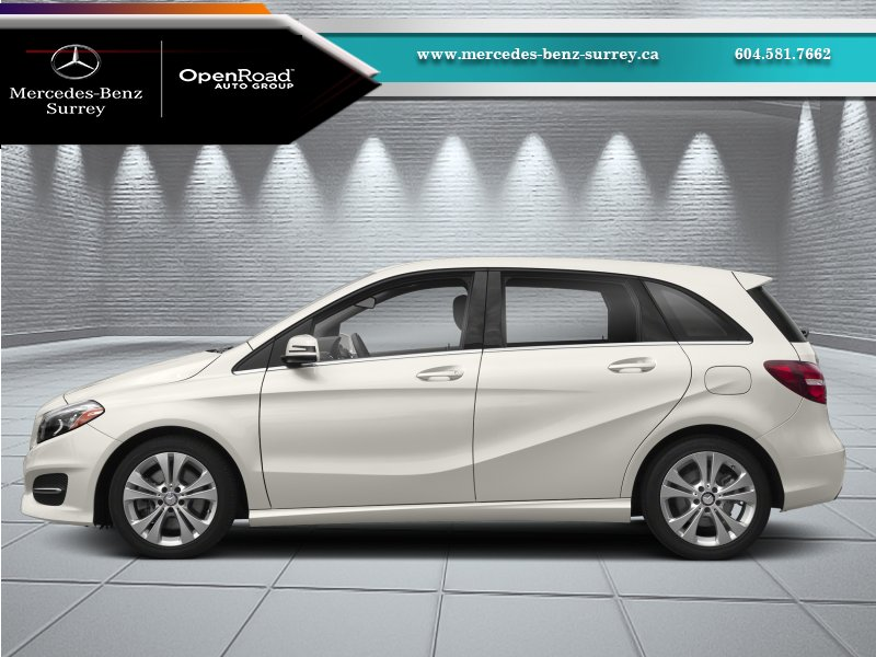 2019 Mercedes-Benz B-Class for sale in Surrey, British Columbia
